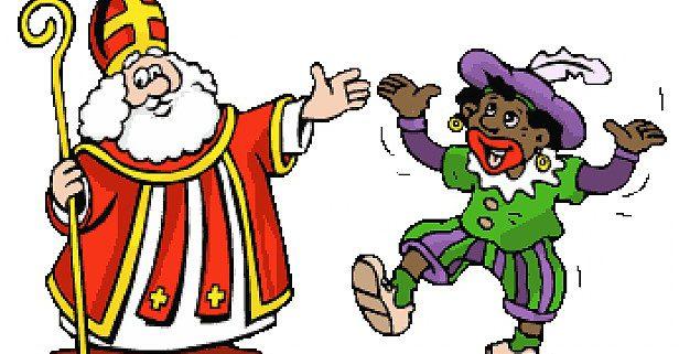 Sinterklaasfeest Obs Flevosprong